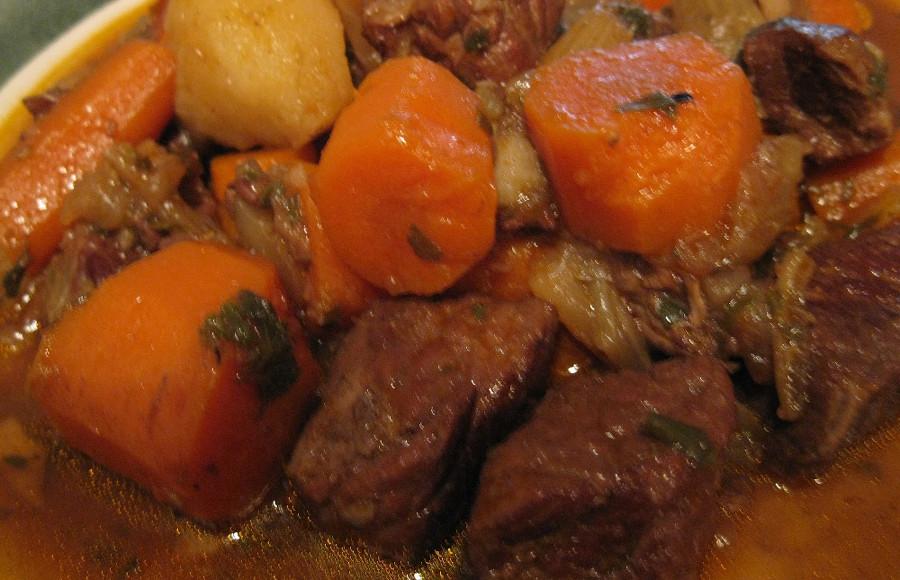 Nandji Sauce Tomate La Recette Ivoirienne