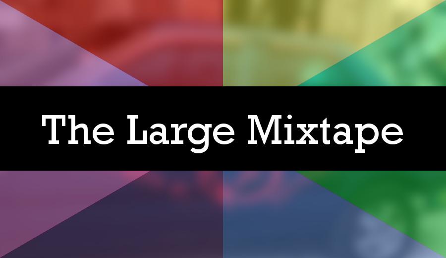 Bedroom Boom Mixtape