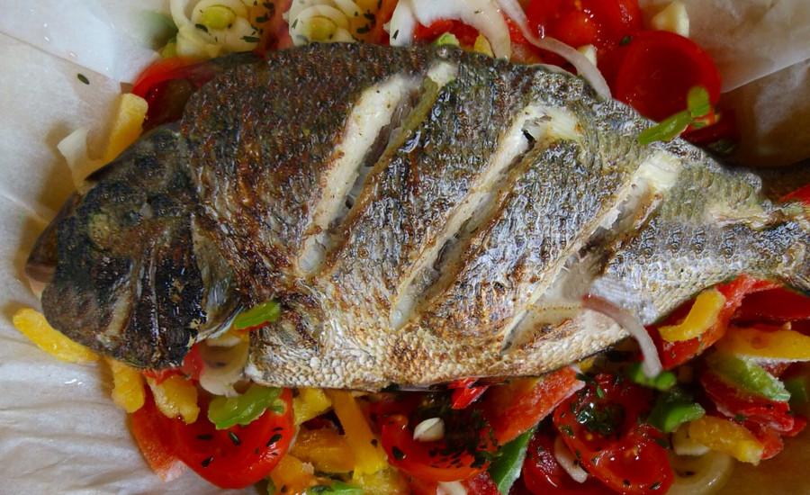Lakk dieune le poisson brais s n galais - Grille des salaires au senegal ...