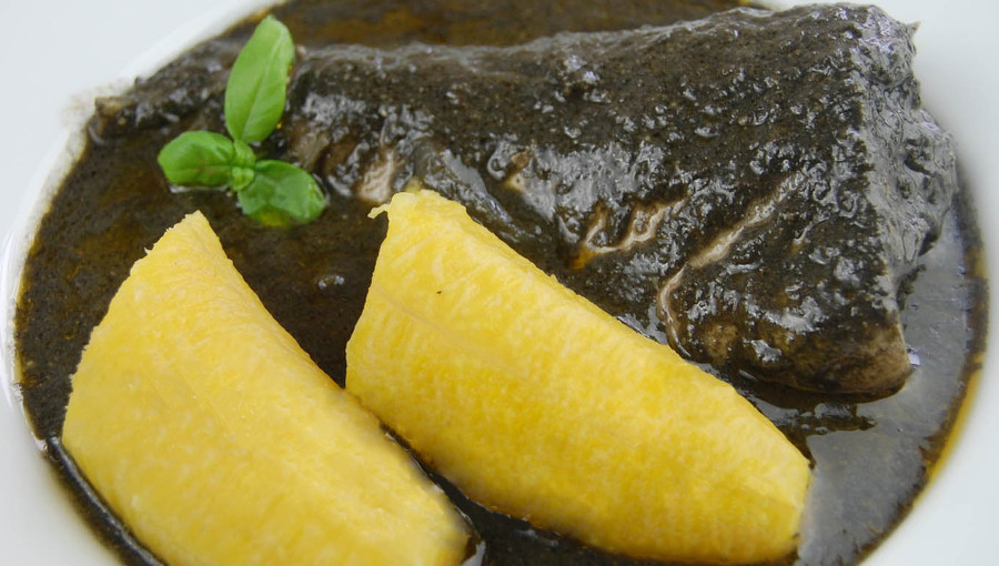 Mbongo Tjobi La Tradition Culinaire Des Bassas Du Cameroun
